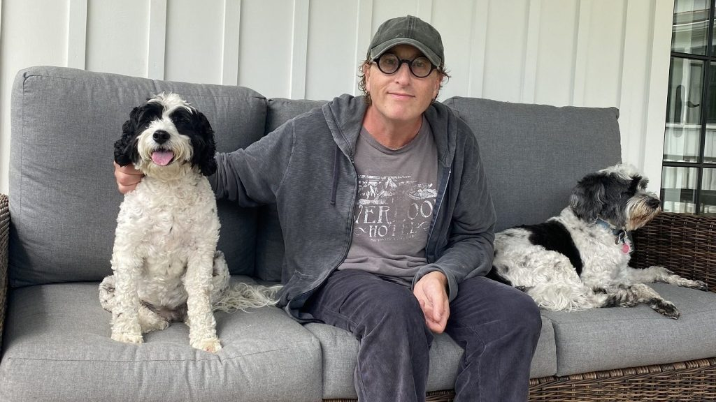 Jon Ronson: 'I Couldn't Turn Down the Chance to Talk About My Dogs'