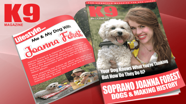 K9 Magazine Issue 116