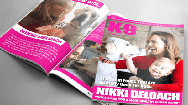 K9 Magazine Issue 146