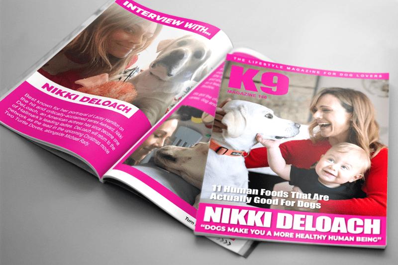 K9 Magazine Issue 146