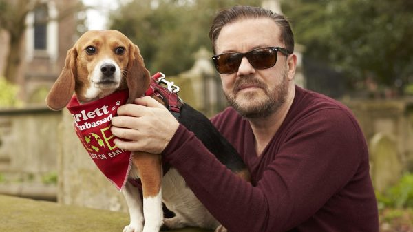 Ricky Gervais on Why Animal Testing Is Failing