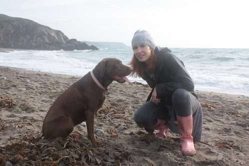 Discover Pet Friendly Cornwall - A Week in West Cornwall with Enid