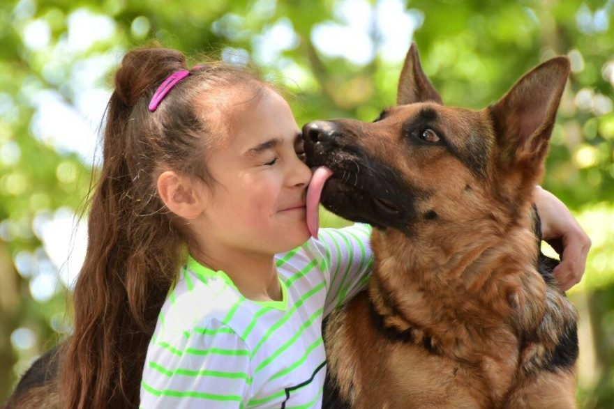 How Dogs Help People With Depression & Low Mood