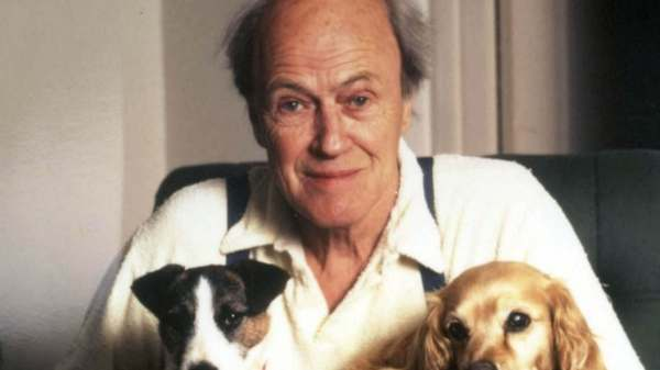 If Our Dogs Were Roald Dahl Characters...Who Would They Be?