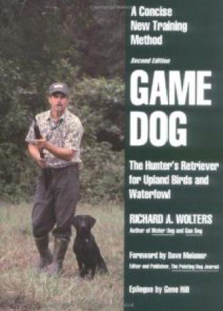 hunting dog books