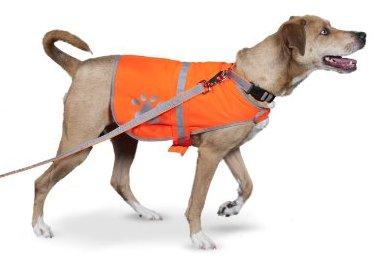 reflective pet vest