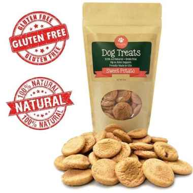 dog treats for dogs with allergies
