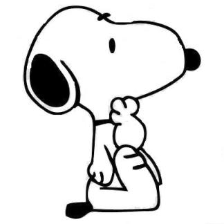 what type of dog is snoopy