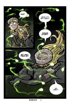 Dark Mischief Vol 2