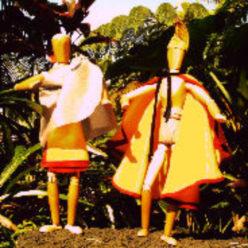 Kaʻahele Hawaiʻi