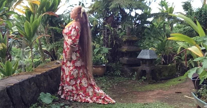 Getting my Hā on