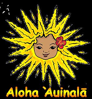 Aloha ʻAuwinalā