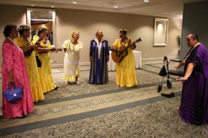'Ahahui Ka'ahumanu 110th Anniversary Gala