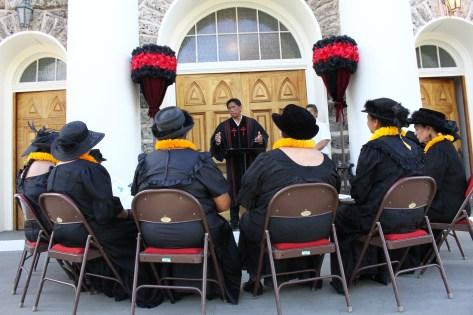 'Ahahui Ka'ahumanu 110th celebration