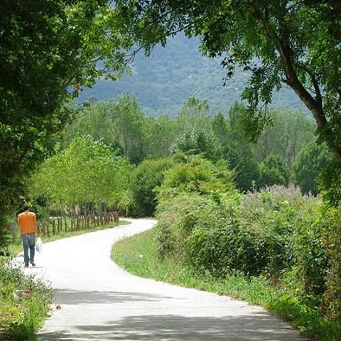 kaanoetxea - casa rural ecológica Navarra