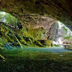 casa rural ecológica Kaaño etxea - Xareta - cueva-de-Zugarramurdi