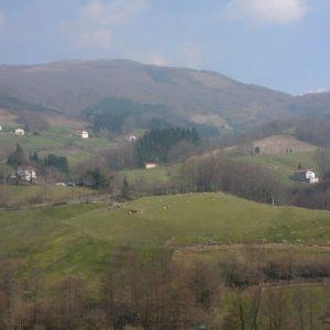 casa rural ecológica Kaaño etxea - Leitzaldea - baserris