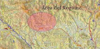 área Rogain Valle Basaburua - Navarra