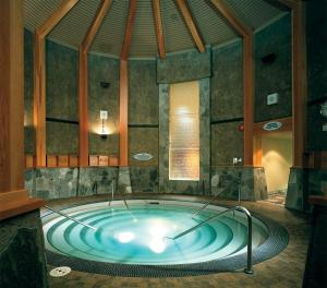 Harrison Hot Springs - a Place to relax