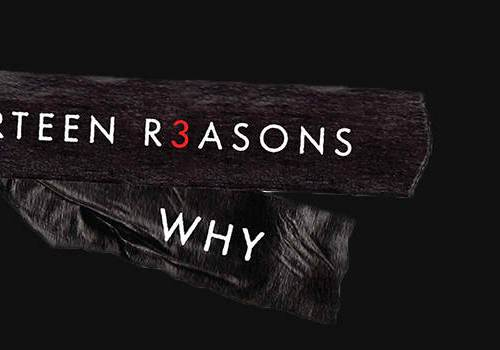 13 Reasons Why - Talk to you Teen