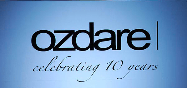 ozdare 10 years