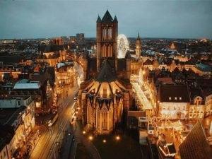 rsz gent 300x225 - TOP 10 BEST DUTCH CHRISTMAS MARKETS IN THE NETHERLANDS