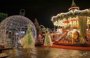 rsz hasselt 300x193 - TOP 10 BEST DUTCH CHRISTMAS MARKETS IN THE NETHERLANDS