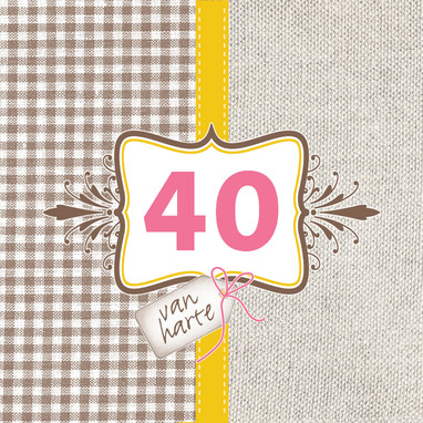 Helftheuvel 40 Jaar