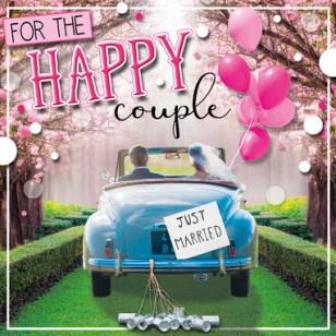 Tekst kaart felicitatie huwelijk