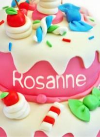 Tekst kaart kinderverjaardag