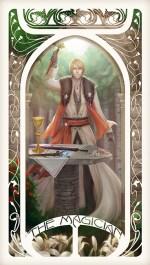 De Magiër, Noa Ikeda