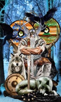 Koning van Zwaarden