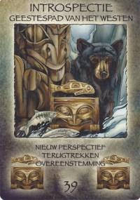 Introspectie - De Kracht van het Wiel