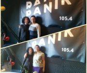 RadioPanik-Brussels-Fariba