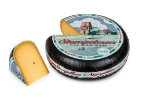 Stompetoren oude kaas