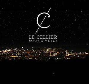LE CELLIER