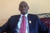 Alliance UFDG-FPDD : « Pour faire une vraie Nation, on est obligé d'aller chercher tout le monde.» dixit, Honorable Diouldé Sow.