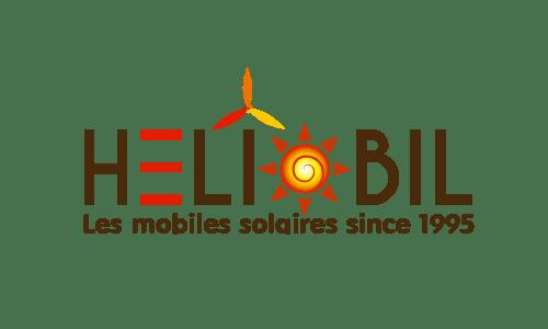 Heliobil logo