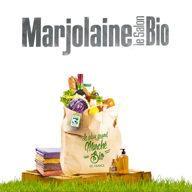 Salon Marjolaine