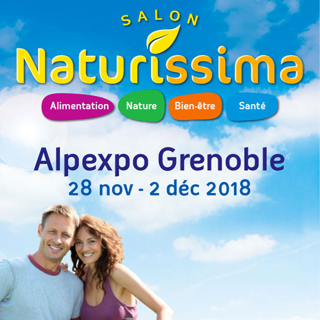 Salon Naturissima