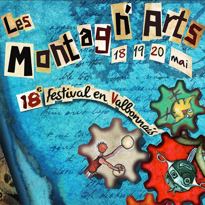 Les Montagn'Arts