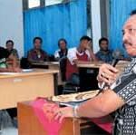 Nelayan Indonesia Dikenalkan Jamsostek