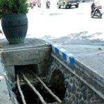 Antisipasi Banjir, Bangun Resapan sedalam 6 Meter