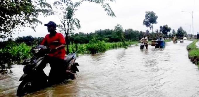 Tiga-Desa-di-Kecamatan-Muncar-Banyuwangi-Kembali-Banjir