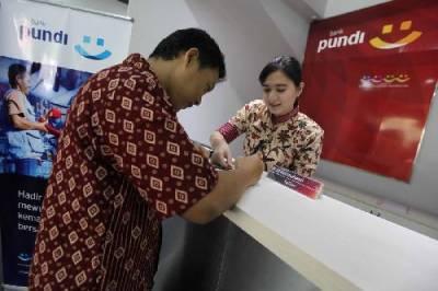 PT Rifan Financindo Berjangka Pusat Cabang Medan