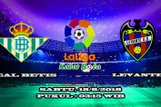 kabarbola - Real Betis vs Levante