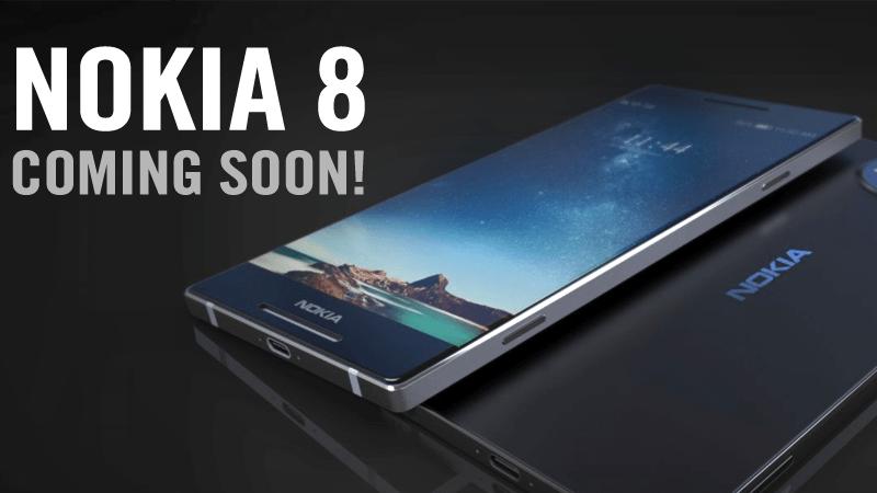Perilisan Nokia 8 Akan Dilakukan 16 Agustus Guys!