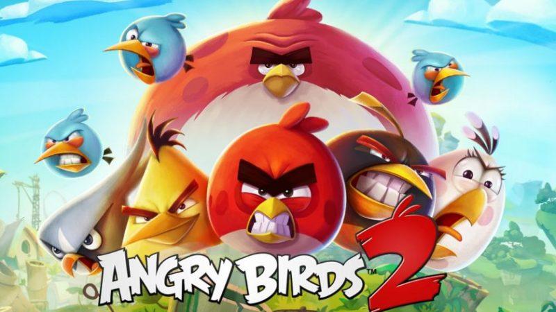 Angry Birds 2 Kenalkan Sistem Clan di Update Terbaru