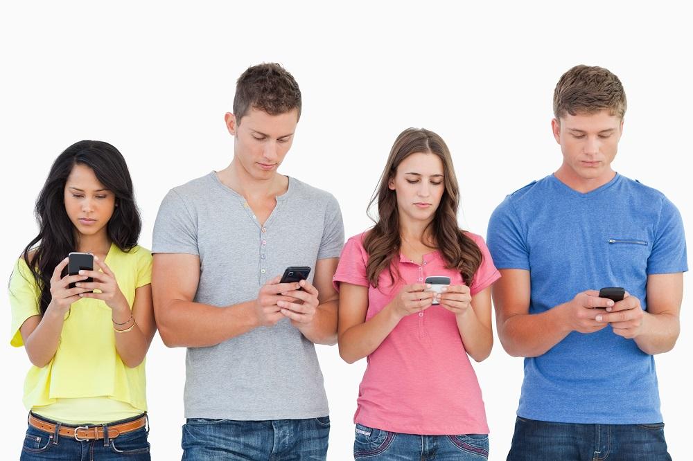 5 Aplikasi Android untuk Mengatasi Kecanduan Smartphone