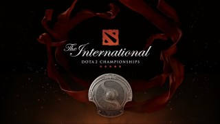 Ronde 2 Hari Kedua The International 7